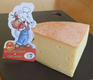 Le Baluchon: Cheese of the Year 2014.
