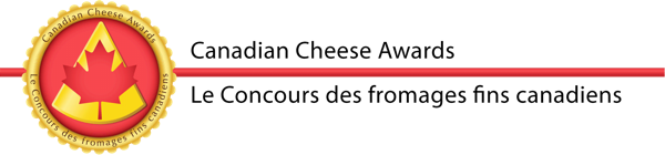 Canadian Cheese Awards/Le Concours des fromages fins canadiens